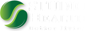 Studio Health logo